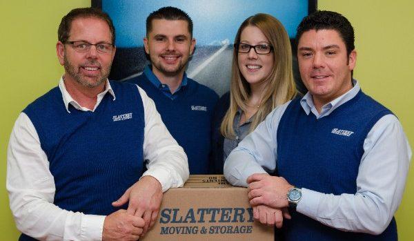 Slattery Team