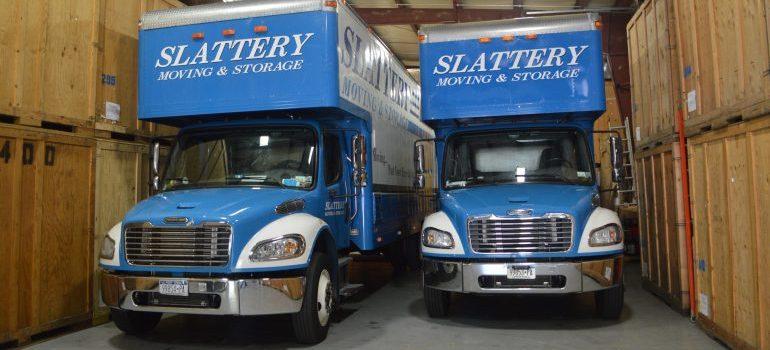 slattery storage rockland ny