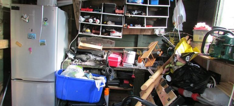 How to Get Rid of Junk Before Your Move | Slattery Moving & Storage